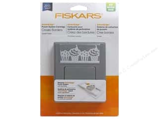 Weekly Specials Fiskars AdvantEdge Border Punches: Fiskars Punch AdvantEdge Punch Sweet Treat