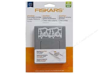 Fiskars Punch AdvantEdge Border All A Glow