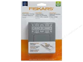 Weekly Specials Fiskars AdvantEdge Border Punches: Fiskars Punch AdvantEdge Border Ironworks
