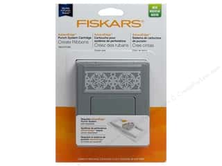 Fiskars Punch AdvantEdge Border Sand Dollar