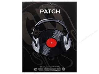 C&D Visionary Patch Music Headphone
