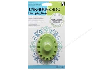 Weekly Specials C & T Publishing: Inkadinkado Stamping Gear Oval Cog