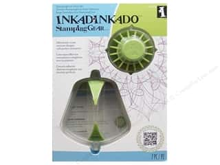 Inkadinkado Stamping Gear Set Introductory Round