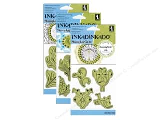 Inkadinkado Stamping Gear Stamp