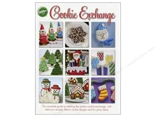 Wilton: Cookie Exchange Book