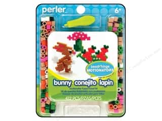 Perler Fused Bead Kit Motionator Bunny