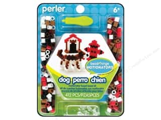 Perler Fused Bead Kit Motionator Dog