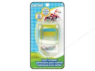 Perler Fused Bead Accessories Sweeper Clear