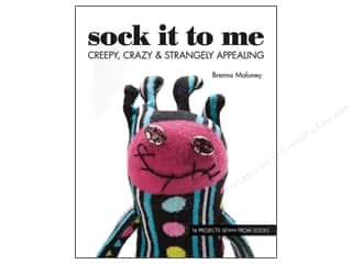 Sock It To Me Book