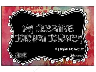Dylusions My Creative Journal Journey Book