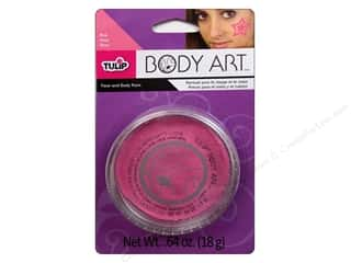 Tulip Body Art Body Paint Pink
