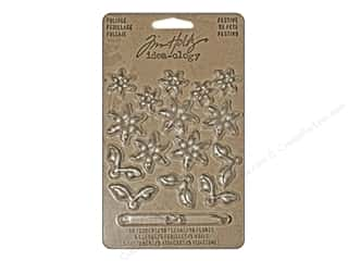 Tim Holtz Idea-ology Foliage Festive