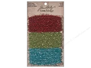 Tim Holtz Idea-ology Tinsel Twine Winter