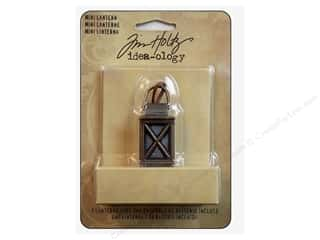 Tim Holtz Idea-ology Mini Lantern