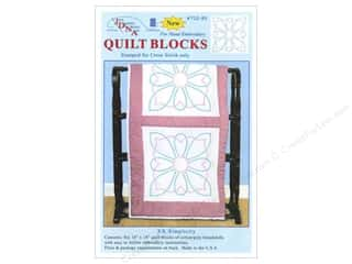 Jack Dempsey Quilt Blocks 18&quot; 6pc XX Simplicity