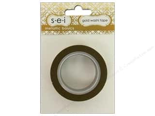 SEI Tape Washi Gold