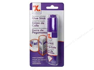 Xyron Glue Stick Permanent Adhesive .8oz Card