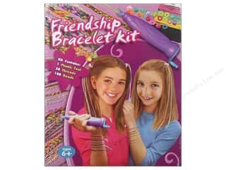 Darice ArtLover Kit Friendship Bracelet