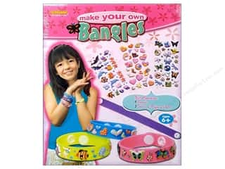 Bracelets: Darice ArtLover Kit Make Your Own Bangles