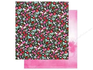 American Crafts Paper 12x12 XOXO Hugs &amp; Kisses (25 piece)