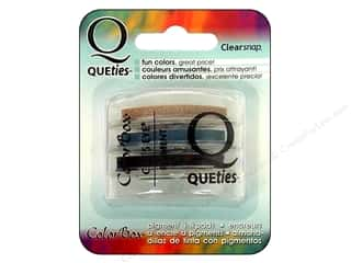 ColorBox Pigment Inkpad Cat's Eye Queties Seaside