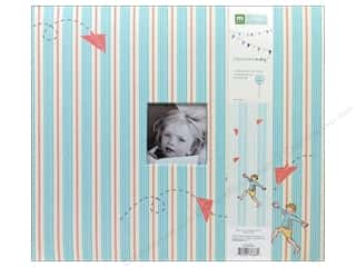 Making Memories Albums 12x12 Sarah Jane Boy