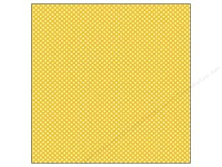 Weekly Specials Glue Dots: We R Memory Washi Adhesive Sheet 12x12 Yellow (12 piece)