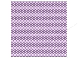 We R Memory Washi Adhesive Sheet 12x12 Purple (12 piece)