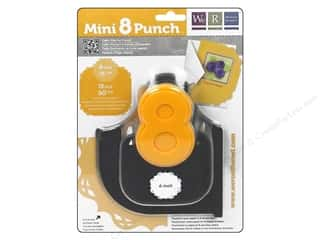 Scrapbooking Sale We R Memory Lucky 8 Punches: We R Memory Punch Mini 8 Celtic