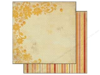 Authentique Paper 12 x 12 in. Thankful Grateful (25 piece)