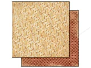Authentique Paper 12 x 12 in. Thankful Cultivate (25 piece)