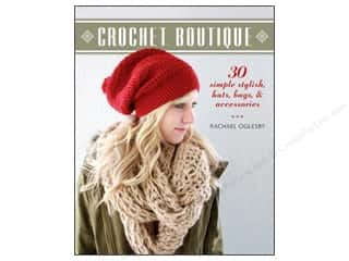 crochet books: Crochet Boutique Book