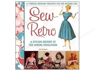 Wearables: Sew Retro Book
