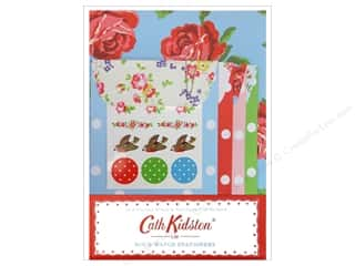 2013 Crafties - Best Quilting Supply: Chronicle Stationery Cath Kidston