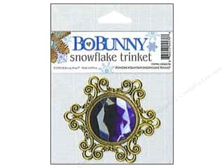 Holiday Gift Ideas Sale Mettler Thread Gift Sets: Bo Bunny Trinkets Powder Mountain