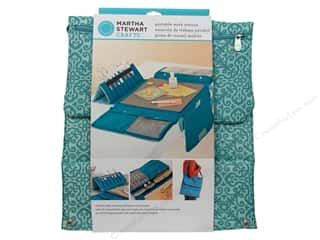 scrapbooking storage: Martha Stewart Tools Portable Work Station