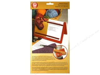 Needlework Organizer: Boye Organizer Case Pattern Keeper Magnetic Case