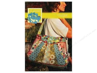 Lila Tueller Designs Tote Bags / Purses Patterns: Jen Giddens Sunburst Sling Pattern