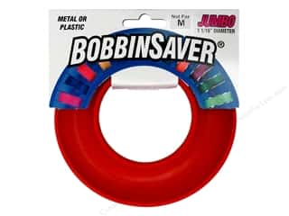 Blue Feather BobbinSaver Jumbo Red