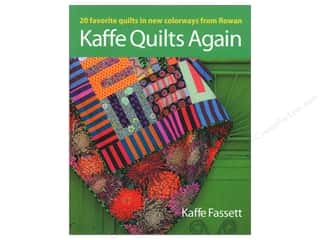 Kaffe Quilts Again Book