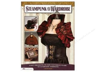 Sparkle Sale DecoArt Craft Twinkles: Steampunk Your Wardrobe Book