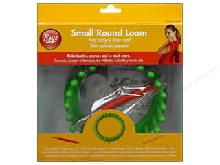 "Holiday Gift Ideas Sale Boye Loom Sets: Boye Loom Tool Set 5.5"" Round Small"