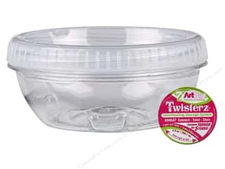 ArtBin Twisterz Jar Tarnish Inhibitor Large/Short