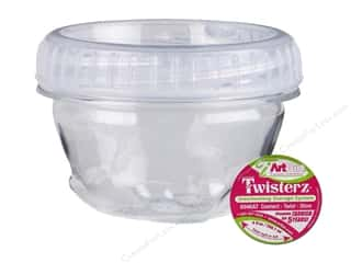 ArtBin Twisterz Jar Tarnish Inhibitor Small/Short