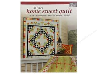 That Patchwork Place Home Sweet Quilt Book