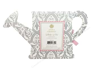 Anna Griffin Clearance Crafts: Anna Griffin Sticky Notes Assorted Camilla