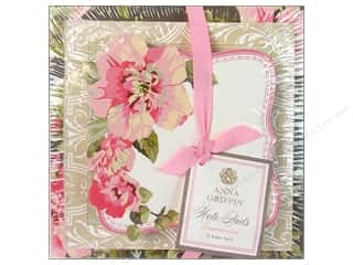 Mother's Day Gift Ideas: Anna Griffin Notes Pad Set 3 pc. Camilla