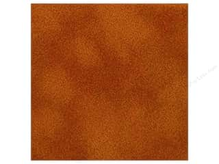 Funfusion 12 x 12: SEI Velvet Paper 12 x 12 in. Rust (12 pieces)