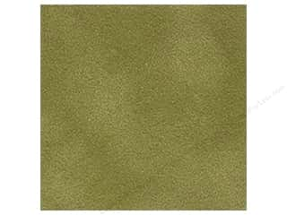 SEI Velvet Paper 12x12 Clover (12 piece)