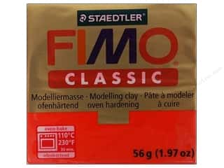 Fimo Classic Clay 56gm Red